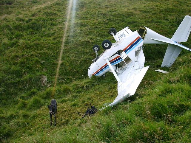 Cessna_Crash_Ochil_Hills_-_geograph.org.uk_-_1541277